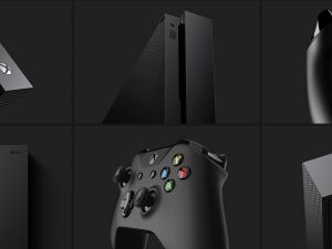 How Much Does The Xbox One X Cost?