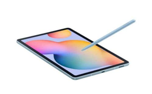 Samsung Galaxy Tab S6 Lite now available in China for 2799 yuan