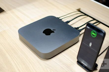 Skip the Apple Care? New Mac mini is easier to repair, iFixit finds