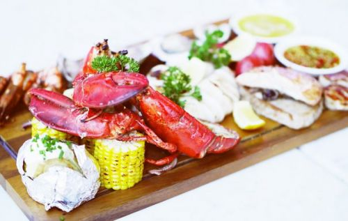 Study finds how seafood, vegetarian diets may help protect heart health