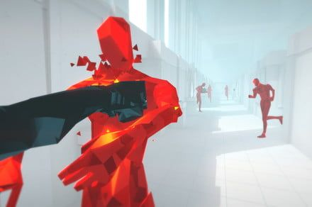 Warm up with 'Superhot' and March's other free Xbox Games With Gold