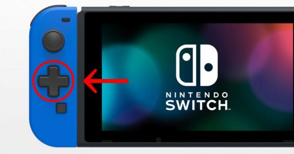 Hori's replacement Joy-Con fixes Nintendo Switch's D-Pad, with some sacrifices