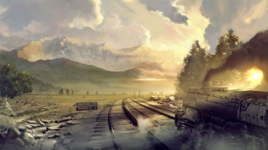Take A Closer Look At Metro Exodus With This Exclusive Concept Art