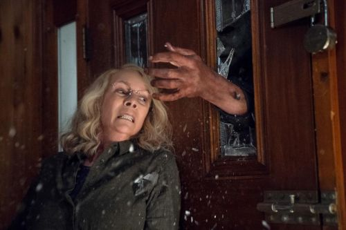 Review: Halloween (2018) - Welcome Home Michael