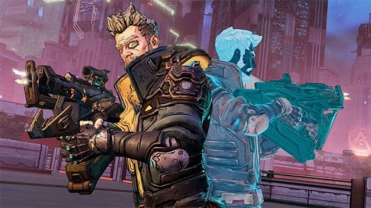 Borderlands 3 developers leave Gearbox to work on new IP