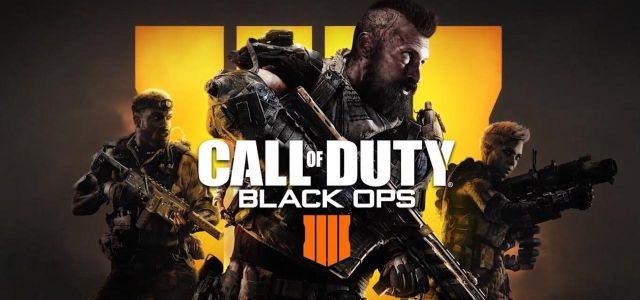 Black Ops 4 Release Date And Special Editions Guide