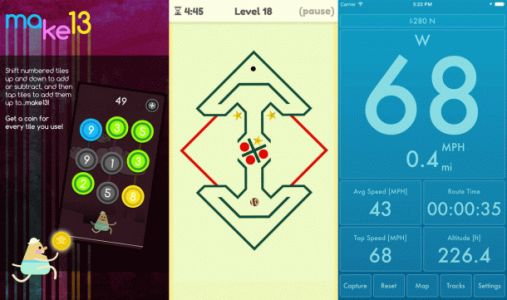 8 paid iPhone apps you can download for free on November 13th