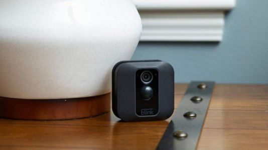 Amazon's home security cameras with 2-year battery life are down to the lowest prices of 2020