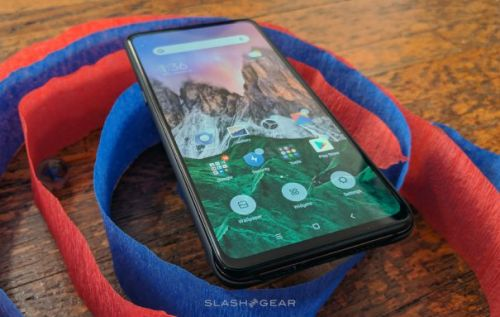 Xiaomi Mi Mix 3 Review: Behold the Display Beast