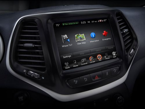 An update to FCA's infotainment system is causing a potentially dangerous glitch - and customers are outraged