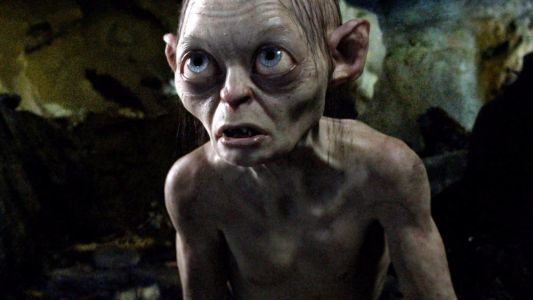 New THE LORD OF THE RINGS Prequel Video Game Will Tell The Untold Story of Gollum