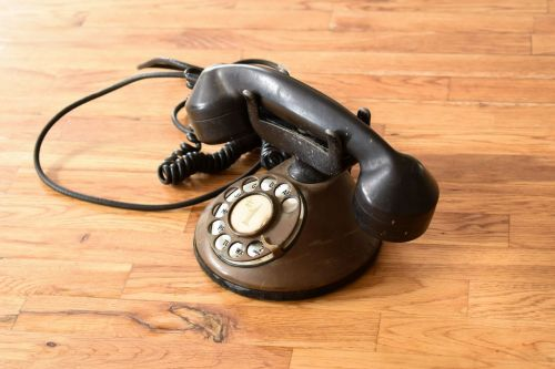 These antique Alexaphones won't spy on your conversations