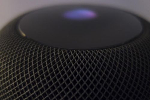 How to change Siri's voice on HomePod