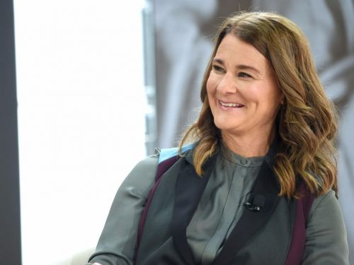The incredible life of Melinda Gates - one of the world's richest and most powerful women