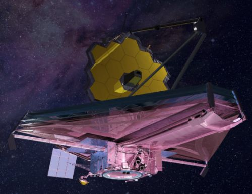 NASA wants to train the James Webb Space Telescope on gas giants before searching for habitable worlds