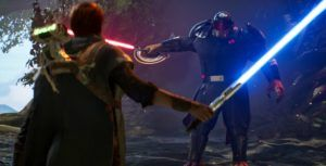 Google adds Jedi: Fallen Order to Stadia Pro for free