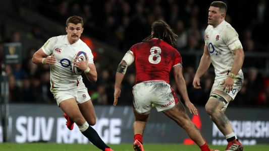 How to live stream Wales vs England for free and from anywhere in the Six Nations today