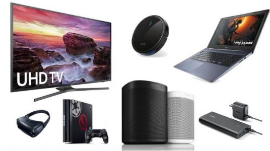 Geek Deals: $150 off Dell's New G3 6-Core Gaming Laptop, Amazon's Top Rated Robot Vacuum under $200