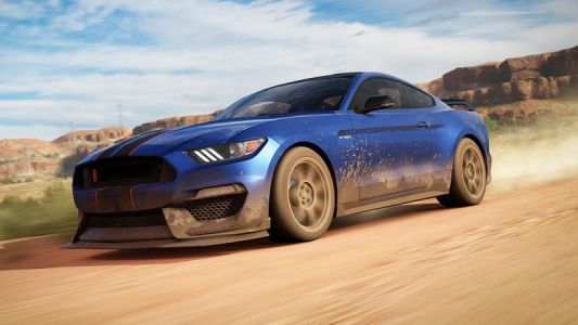 Forza Horizon studio hires GTA V and Metal Gear developers for open-world RPG
