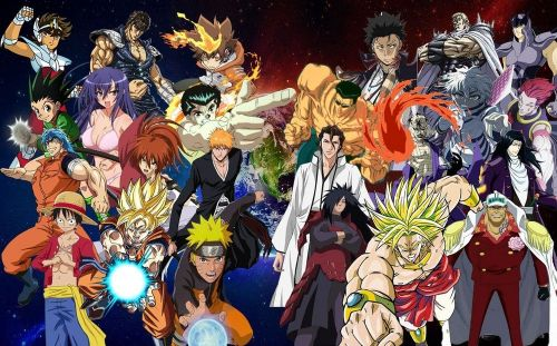 The Problem with Shonen Anime and Manga: Part Two