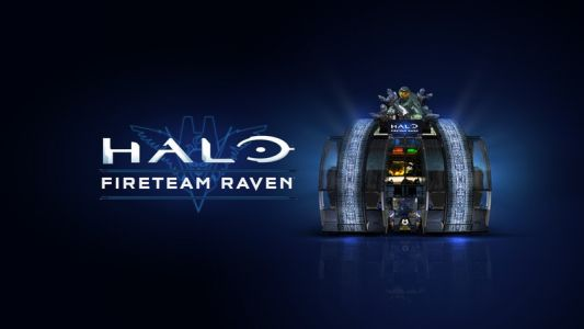 Why Halo: Fireteam Raven should be available outside of arcades