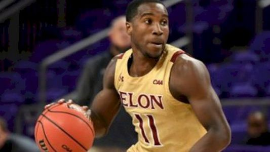 Watch Elon vs Hofstra CAA Tournament Basketball Online