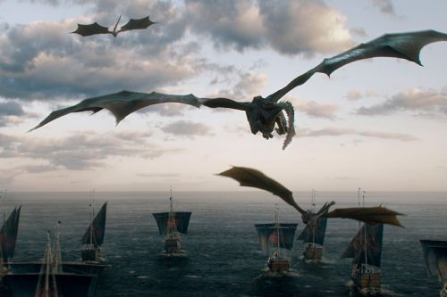 Watch the first teaser for the final season of Game of Thrones