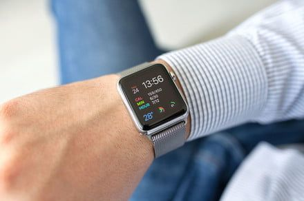 Make your watch unique and love it even more with the best Apple Watch faces
