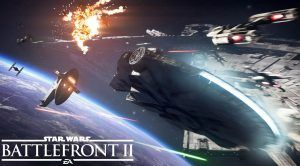 EA Frantically Defends Loot Crates in Battlefront II as Gamers Strike Back
