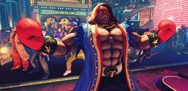 Street Fighter V's new fortune reading system offers up exclusive cosmetics and rewards