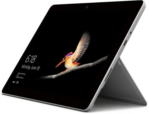 HP Envy x2 vs. Microsoft Surface Go: Which should you buy?
