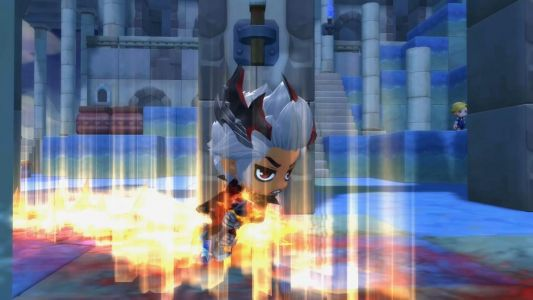 How MapleStory 2 Came To The West, Modernized An Old MMORPG, And Ditched Pay-To-Win