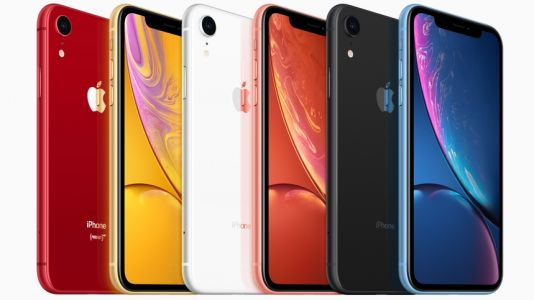IPhone XR pre-orders start today