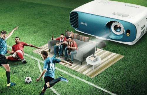 Forget Black Friday TV deals and get a discounted 4K home theater projector instead