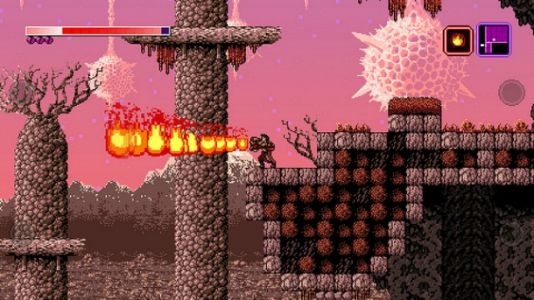 Axiom Verge Publisher Donating Majority Of Their Share To Developer's Son's Healthcare