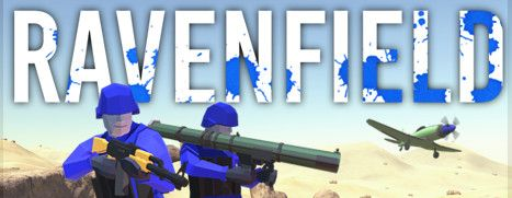Daily Deal - Ravenfield, 50% Off