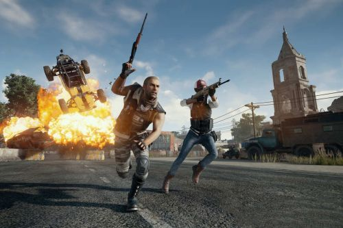 PUBG developer says it has 'growing concerns' over Epic's similar game Fortnite