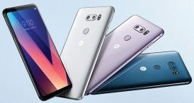 LG V30 Launches In Korea This Week, North America Soon Thereafter