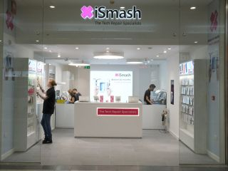 ISmash hit: plenty more in store for mobile repair specialists