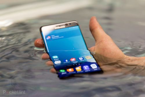 Water and dust IP ratings: What does IP68 actually mean?