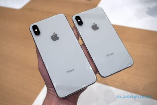IPhone Xs, Xs Max, XR battery sizes revealed ahead of launch
