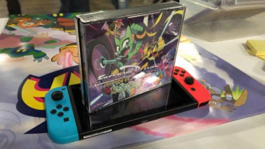 Freedom Planet Developers Tease Possible Switch Support