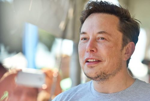 Elon Musk says 'the worst is over' for Tesla