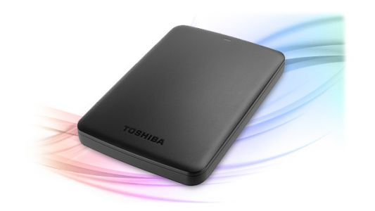Daily Deals: 3TB USB 3.0 Portable Hard Drive for $75