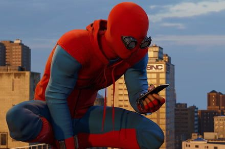 Every suit you can get in 'Marvel's Spider-Man'