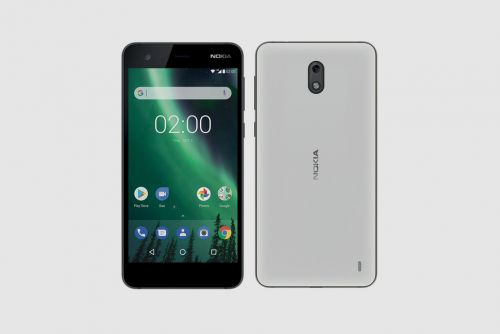 Nokia 2 budget phone with 4000mAh battery to launch in November?