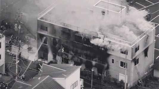 33 Confirmed Dead After Suspected Arson Attack on Kyoto Animation Studio in Japan