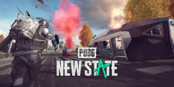 PUBG: New State, the highly anticipated battle royale, is releasing for iOS and Android in November