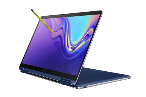 Samsung upgrades the Notebook 9 Pen with a new 15-inch option