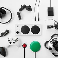 Microsoft launches Xbox Adaptive Controller to make games more accessible